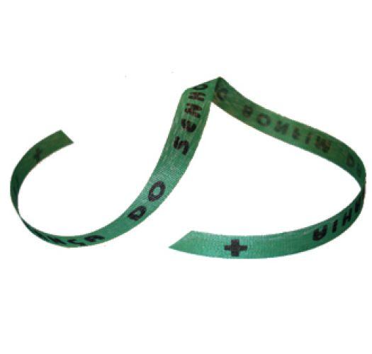 Senhor do Bonfim wish ribbon Army